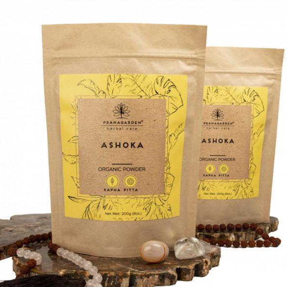 2 tasak ASHOKA - A női méh védelmezője