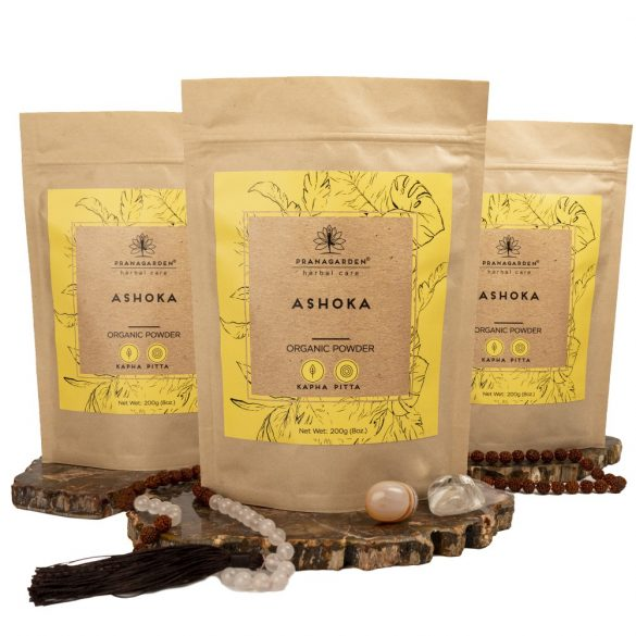 3 tasak ASHOKA - A női méh védelmezője