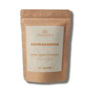 ASHWAGANDHA - A nyugodt alvás segítője