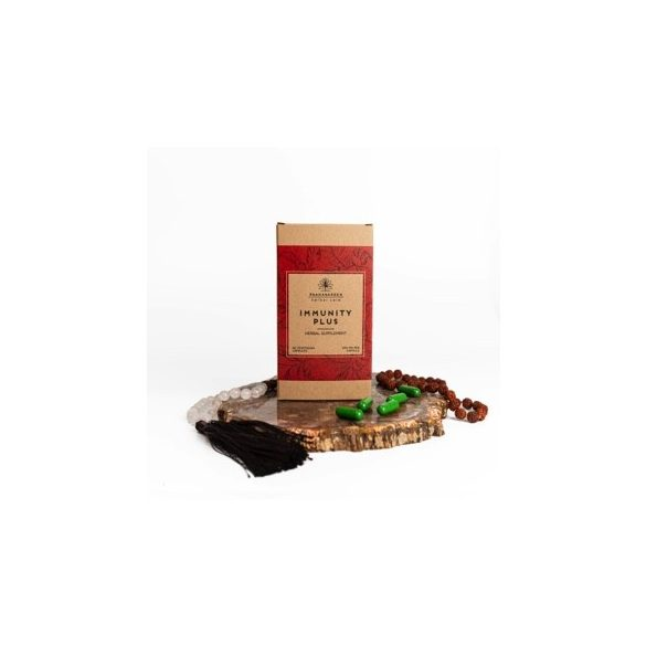 IMMUNITY PLUS -  Immunrendszer erősítő komplex