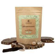 SHANKHPUSHPI - Organikus gyógynövény por 200 gr