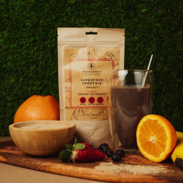 Pranagarden Immunerősítés smoothie