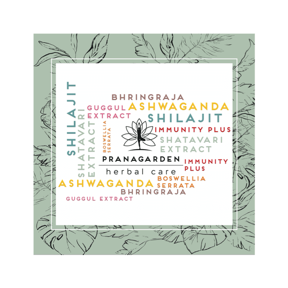 MSM & COPAIABA - Vegán fájdalomcsillapító testvaj