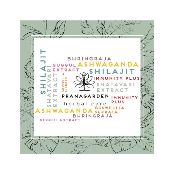 MSM & COPAIBA - Vegán fájdalomcsillapító testvaj