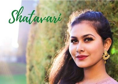 SHATAVARI – gyógynövény a nők számára